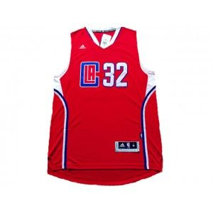 Mens Los Angeles Clippers Blake Griffin Nunber 32 Jersey Red http://www.supernbajerseys.com/mens-los-angeles-clippers-blake-griffin-nunber-32-jersey-red.html