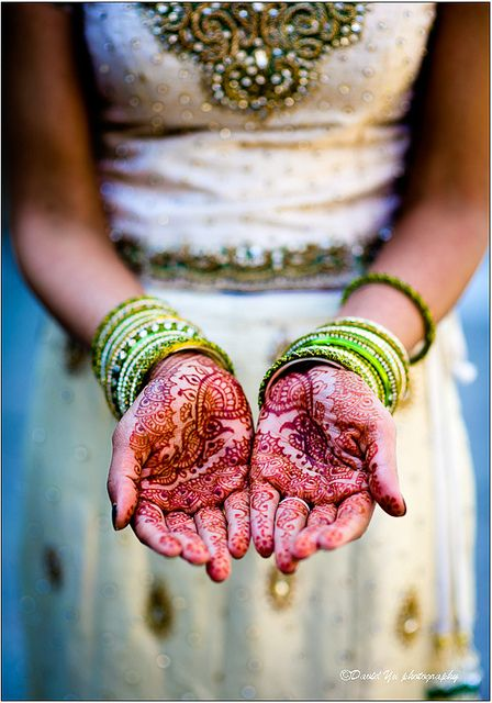 Henna...so beautiful