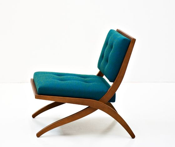 bianca | designer: franco albini: Wooden Chairs, Retro Chairs, Franco Albini, Armchairs, Teal Chairs, Furniture Design, Bianca Chairs, Barcelona Chairs, Design Bianca
