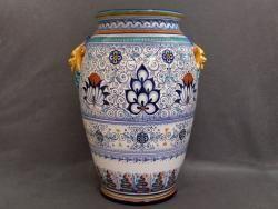 Portaombrelli ceramica di Faenza