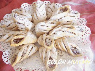 http://dogada.blogspot.com: ELMALI KURABİYE
