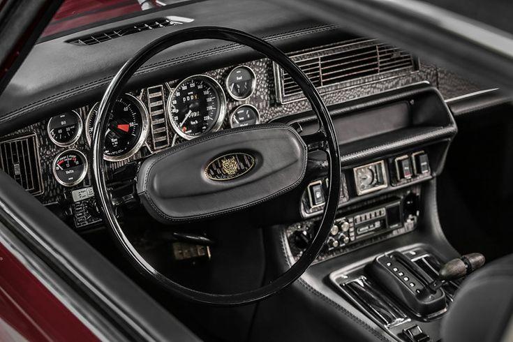 トム ハンクスのためにカスタムされたフィアットも ジャガー マスタングなど旧車の内装カスタム特集 Jaguar Xj Jaguar Classic Cars