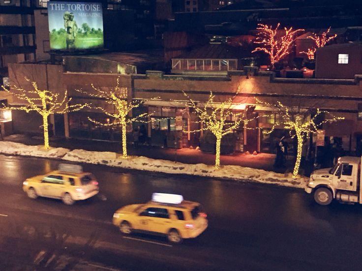 #chelsea #newyork #nyc #february #2015