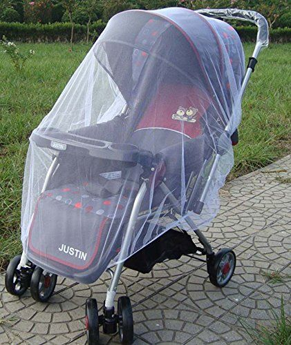 $3.89 + $2.99 shipping  Sunny Hill Baby Stroller and Infant Carrier Insect Netting Mosquito Net Cart Universal Nets Good Quality Smelless Protective Special Stroller Insect Net Sunny Hill http://www.amazon.com/dp/B0113QSDMG/ref=cm_sw_r_pi_dp_iLoqwb0BNM287