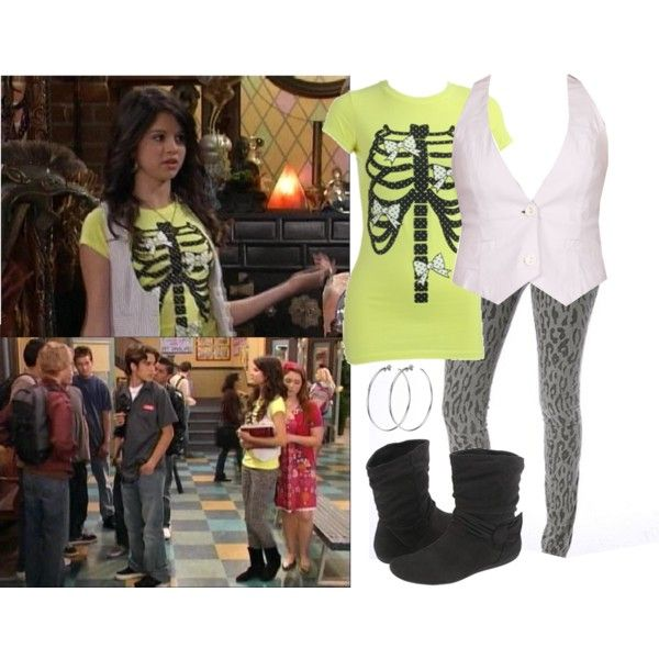 pics of alex russo in pants
