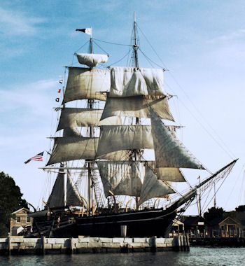 Mystic Seaport: what to do with a day here with kids