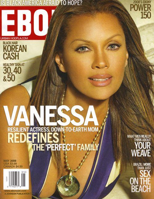 Penthouse magazine - Vanessa Williams | eBay