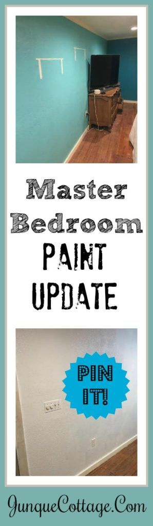 Master Bedroom Update Pic Monkey Collage