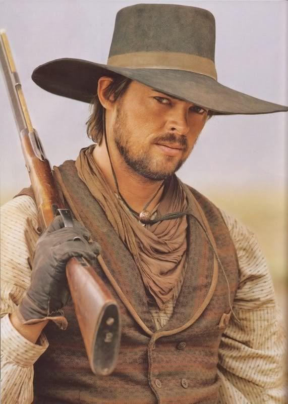 Comanche Moon (2008)   Starring Steve Zahn, Val Kilmer, Elizabeth Banks, Linda Cardinelli, and Karl Urban