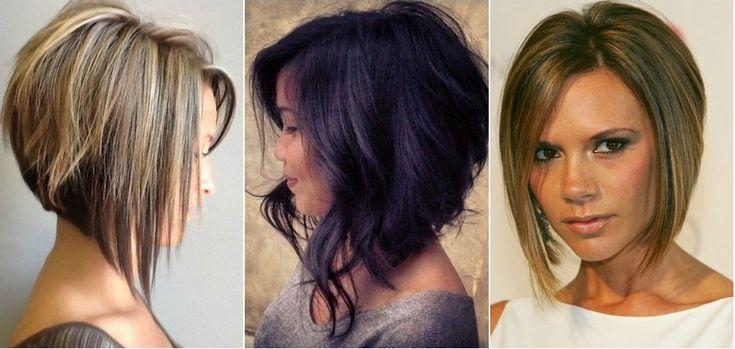21 Coole Asymmetrische Bob Frisuren für Frauen