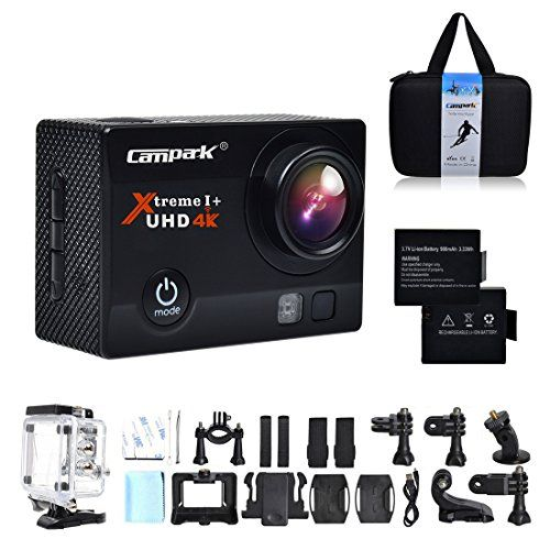 Campark ACT74 Action Cam 2.0 Inch Wifi 4K Action Camera Helmet Camera Underwater 170 Degree Wide Angle Camer No description (Barcode EAN = 0604776385073). http://www.comparestoreprices.co.uk/december-2016-6/campark-act74-action-cam-2-0-inch-wifi-4k-action-camera-helmet-camera-underwater-170-degree-wide-angle-camer.asp