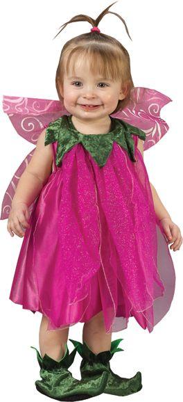 Tulip Fairy Costume