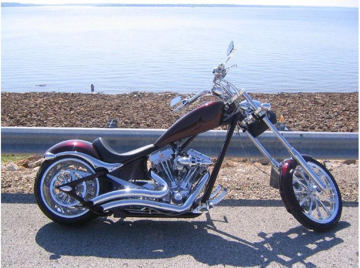 2007 Big Dog Motorcycles K9  114202489 large photo