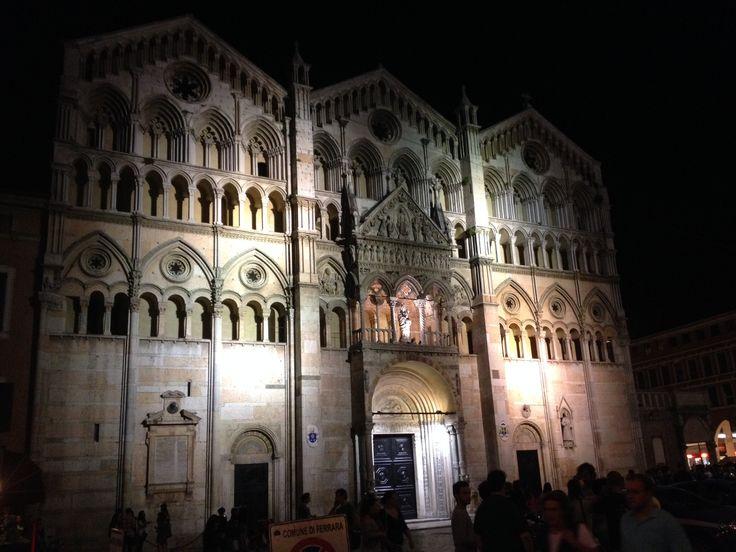 Ferrara,Italy