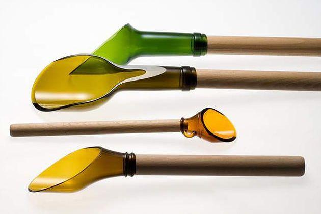 Kreatív ötletek üres üvegek újrahasznosítására | DIY dekorációk | Kreatív Ötletek Tárháza-Lakásszépítő és Kerti Ötletek, Életmód tippek