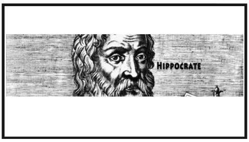 Jurământul lui Hippocrate