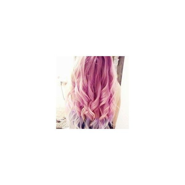 Best 25 pink hair extensions ideas on pinterest pale pink hair reserved brunette lauren conrad inspired human hair extensions tie liked on polyvore pmusecretfo Images