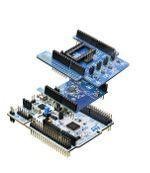 Bluetooth Low Energy (BlueNRG) and SubGhz (S2-LP) workshop