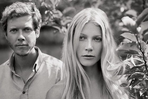 Jake Paltrow on Directing Gwyneth in 'The Good Night' -- New York Magazine