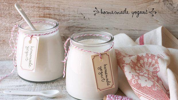 Jogurt je neustále moderní potravina.