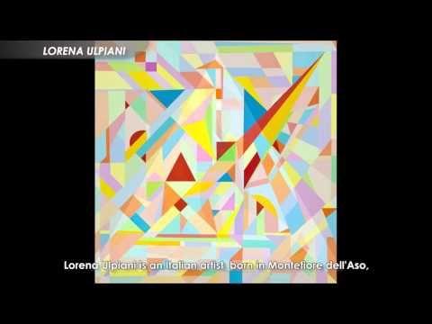 Affordable Art Point: Clip dell'artista Ulpiani Lorena