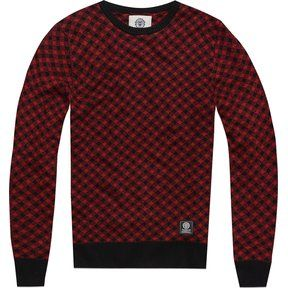 Men's round neck sweater | Franklin & Marshall