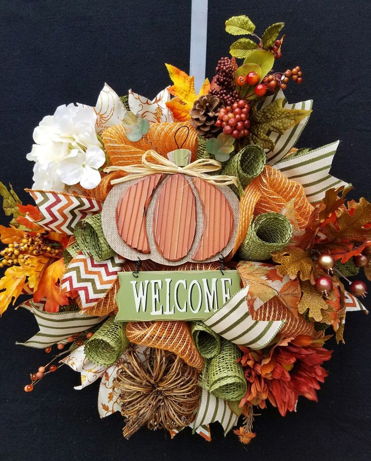 A personal favorite from my Etsy shop https://www.etsy.com/listing/459055104/deco-mesh-wreath-country-mesh-wreath