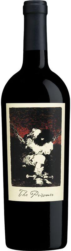 The Prisoner. My favorite wine
