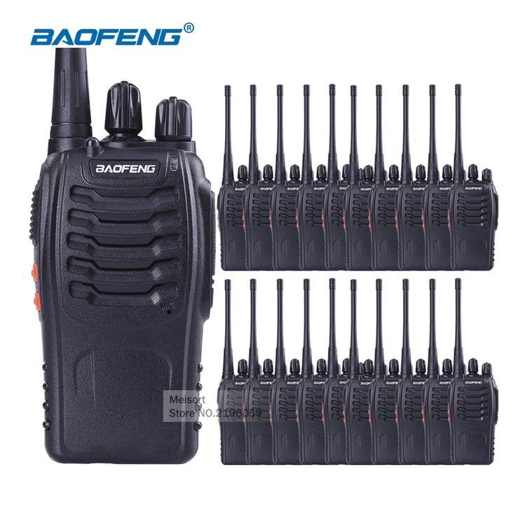 241.92$  Buy here - 20pc Baofeng Walkie Talkie with Earpiece Baofeng bf-888s UHF Long Range 2 Way Radio Baofeng 888s Handheld Ham Radio Communicator   #buyonline