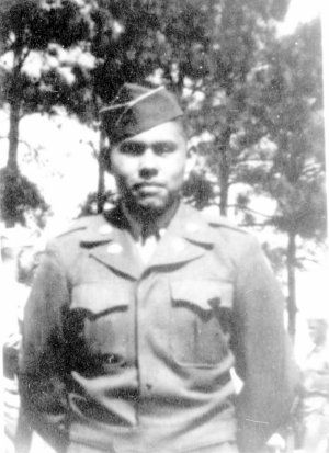 The Quiet Warrior From Birdtown: Remembering a Hero, Pfc. Charles George, Eastern Band of Cherokee - ICTMN.com