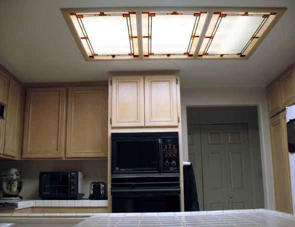 The 25 best fluorescent kitchen lights ideas on pinterest advantages fluorescent kitchen light fixturesg 588454 kitchen track lightingmodern mozeypictures Image collections