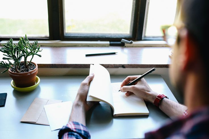 Here's Why You Should Take Notes By Hand (Instead Of With A Laptop)
