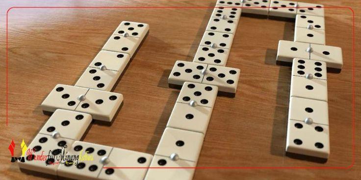 Cara dan Strategi Jitu Main Kartu Domino atau 'Balak'