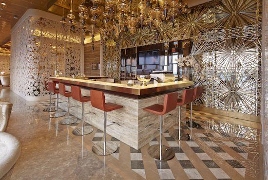 海外空港ラウンジデザイン/GVK Lounge, BOM