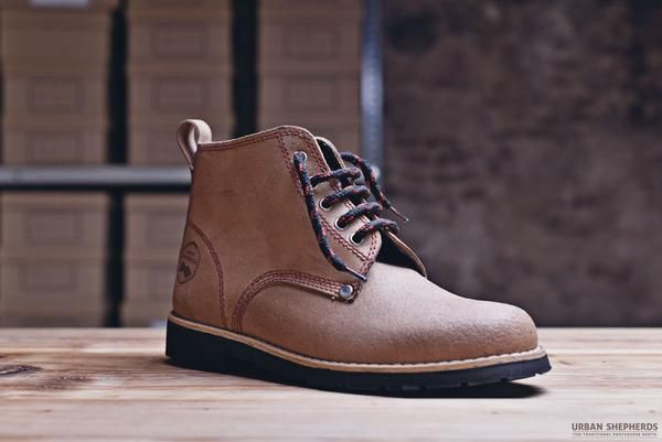US Boot #1214