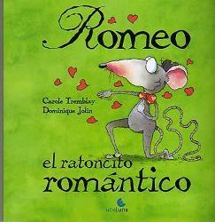 El corazón de Romeo late sólo para Julieta, la pequeña ratita con anteojos. Pero, ¿cómo declarar su amor cuando uno es tímido? Parte entonces en búsqueda de un regalo digno de su amada. En su camino se cruzará con las ardillas amantes de nueces.... Una gran aventura, locamente romántica y entretenida.