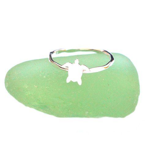 Sea Turtle Ring | Rings | Bella Beach Jewels