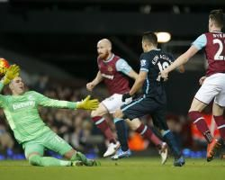 Gael Clichy urges improvement from Manchester City after draw at West Ham
