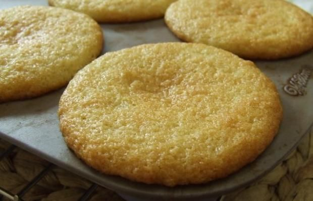 Cupcake sem leite pode mudar um pouquinho a textura!