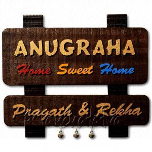 8 best name plates images on Pinterest | Name plaques, Names and ...