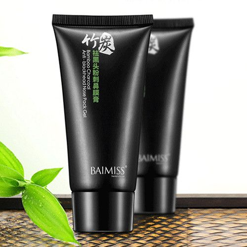 Bamboo Charcoal Blackhead Remover
