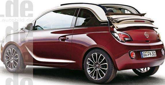 180 best opel adam images on pinterest opel adam adam. Black Bedroom Furniture Sets. Home Design Ideas