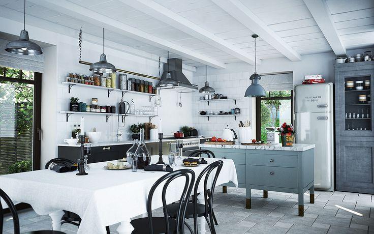 Ostoros-Kitchen