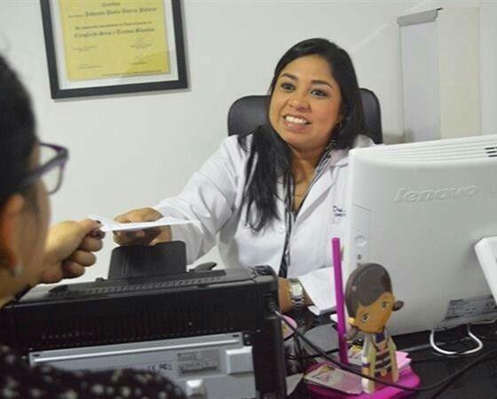 Liliana Palacio Forero ginecólogo oncólogo en Barranquilla. Especialista con nivel de experto en procedimientos oncologicos ginecologicos. Leer perfil: lilianaforero.medicosdoc.com