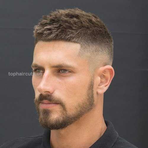 Best 25 Short Haircuts For Men Ideas On Pinterest S