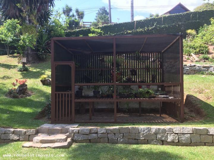 Casa com 5 Quartos para Alugar, 274 m² por R$ 5.000/Mês Iúcas, Teresópolis, RJ, Foto 24