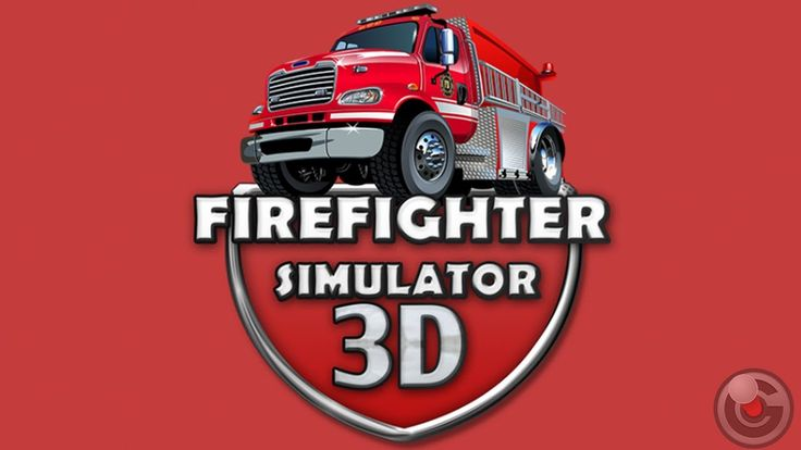 """Firefighter Simulator 3D"" iPhone and iPad Gameplay! - https://www.youtube.com/watch?v=eDlF4wxrtpY  #gameplay #iosgames #videos #trailer #walkthrough"