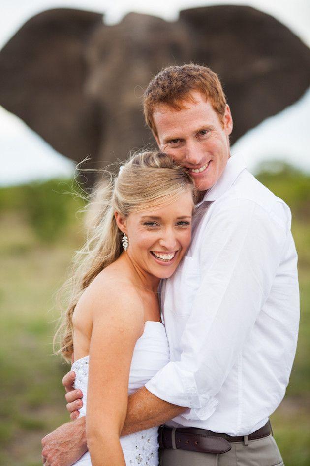 Our ultimate guide to safari honeymoons | Bridal Musings Wedding Blog