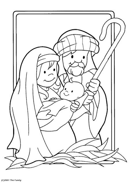 christmas sunday school coloring pages - 103 best sunday school coloring pages images on pinterest