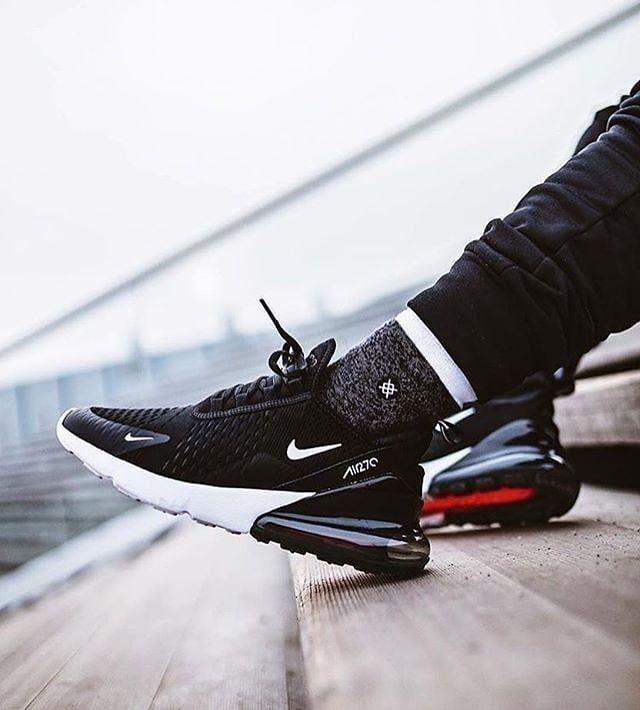 nike zapatos hombre 270